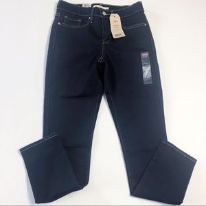 Levi's 311 Shaping Skinny Jeans Mid Rise 27